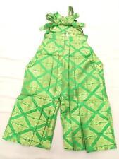 09v8493 Japanese Kimono UMANORI HAKAMA(PANTS TYPE) Synthetic