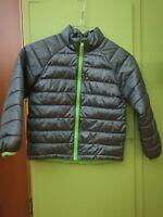 Dettagli su Cappotto Nuovo Montgomery grigio Zara Bambina 9 Anni