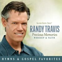 Precious Memories : Audio CD by Randy Travis 2020