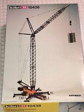 Kibri 10438 HO Girder-Frame Crane With Pivoted Jib Kit