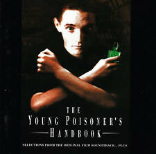The Young Poisoners Handbook-1994-Original Movie Soundtrack CD