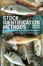 Stock Identification Methods: Applications in Fishery Science by Lisa A....