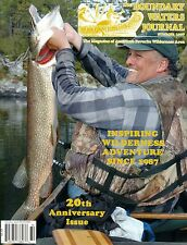 BOUNDARY WATERS JOURNAL SUMMER 2007