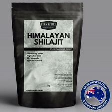 Pure Shilajit resin Mumijo Mumiyo ayurveda fulvic humic acid strength stamina