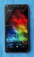 Microsoft  Lumia 640 LTE 8GB Schwarz (ohne Simlock) Smartphone RM-1077