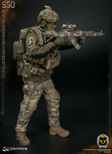 DAM Toys 78075 SPECIALOPERATIONS FORCES OF RUSSIA (SSO) 1/6 Action Figure