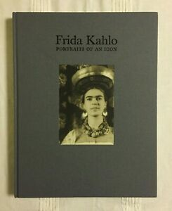 Frida Kahlo: Portraits of an Icon (2003)
