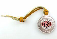 #e5291 Abzeichen: Kreis Turn- und Sportfest Döbeln DTSB 1963