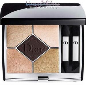 Christian Dior 5 Couleurs Couture Eyeshadow Palette 539 Grand Bal 0.24oz