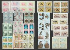 More details for middle east stamps, mostly iraq blocks mnh