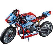 LEGO Technic Street Motorcycle (42036) - New/Never Opened!