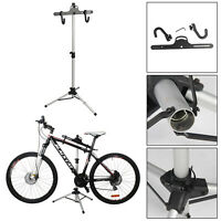 Home Mechanic Bike Cycle Repair Stand Workstand Heavy Bicycle Repair Stand