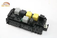 ⭐ 2012 - 2017 MERCEDES ML350 W166 3.5L ENGINE FUSE RELAY JUNCTION BOX OEM
