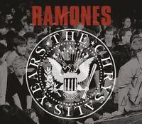 The Ramones - Chrysalis Anthology [New CD] UK - Import