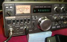 Kenwood TS-780 VHF UHF Allmode Transceiver