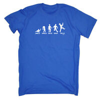 Funny Novelty T-Shirt Mens tee TShirt - Zombie Crawler Shambler Walker Runner Th