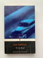 On the Road by Jack Kerouac (2002, Paperback, Revised)