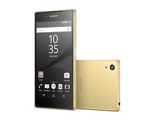 Sony  Xperia Z5 E66653 - 32GB - Gold Smartphone Handy RH57N8543W22
