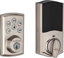 Kwikset 98880-004SmartCode 888 Smart Lock Touchpad Electronic Deadbolt Door NEW