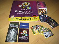 EM 2012 20 Sticker aussuchen  Deutsche Version Euro 2012