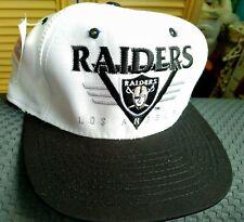 Rare L.A Raiders Vintage Snapback