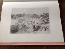 HS2 - Blasting At Linslade In 1830s Very Large Print Ready To Frame