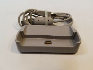 Nikon Coolpix Digital Camera Cool Station Dock Cradle MV-14 with USB Cable OEM