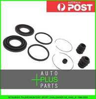 Fits MITSUBISHI PAJERO 1996-2009 - Brake Caliper Cylinder Piston Seal Repair Kit