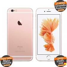 Movil Apple iPhone 6s A1688 16GB Libre Rosa Oro   B
