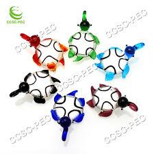Wholesale Lots 12pcs Animal Turtle Lampwork Glass Handmade Pendant Fit Necklace
