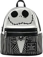 Loungefly The Nightmare Before Christmas Jack Skellington Mini Backpack
