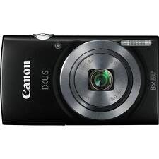 Canon IXUS 160 20.0MP Digital Camera - Black