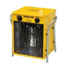 Master Generatore di aria calda elettrico ventilatore calore riscaldatore B 9EPB