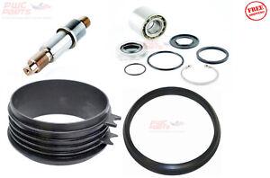 SeaDoo SPARK Jet Pump Rebuild Kit Impeller Shaft Wear Anello w/ Seal 267000617