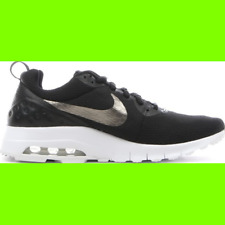 NIKE SCARPE RUNNING AIR MAX MOTION NERO num-38