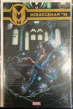 Miracleman #14 NM- Sealed 1st Print Marvel Comics