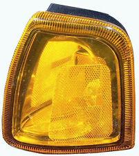 Left Corner Turn Signal Light Fits 2001-2005 Ford Ranger