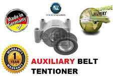 FOR FORD C-MAX  2007-2010  2.0i MVP NEW AUXILIARY BELT TENTIONER OE QUALITY