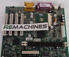 Compaq 5000 5BW250 MoBo Socket 370 CPU Intel Celeron 700MHz Tested Free Ship!