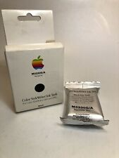 Apple Color StyleWriter Black Ink Cartridge M3240G/A For 2400/2500 Sealed