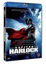 Capitan Harlock Blu ray SHINJI ARAMAKI