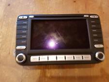 VW mfd2 rns2 sistema de navegación DVD Front