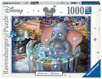 RAVENSBURGER 19676 DUMBO - PUZZLE DISNEY EDITION COLLECTOR 1000 PIÈCES