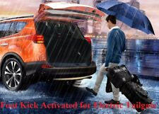 Foot kick activated system Electric Tailgate lift Power boot Power tailgate lift