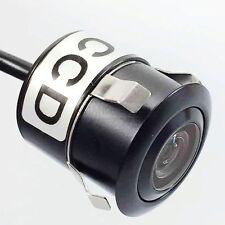 Mini Farb Auto 170°CCD Rückfahrkamera Wasserdicht Anti-Fog Eine Rückfahr-kamera