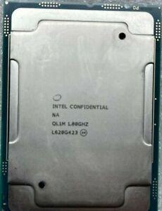 Intel Xeon Gold 6130 ES QL1M 1.80GHz 16C 32T 22MB LGA-3647 server CPU Processor