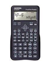 Aurora Electronics Scientific Calculators