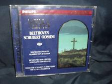 Beethoven / Schubert / Rossini - Missa -Karajan / Sawallisch / Marriner