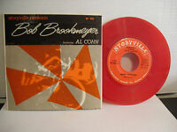 Bob Brookmeyer, Open Country / Jive At Five, Storyville Records EP-406, RED,Jazz