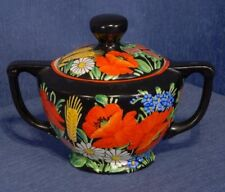 Unboxed Earthenware 1920-1939 (Art Deco) Continental Pottery